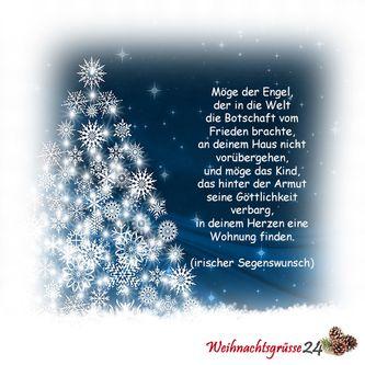 Weihnachtsgruss kurz