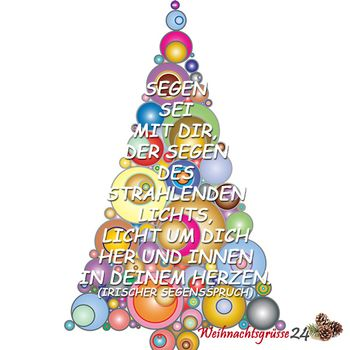 Weihnachtssprüche kurz