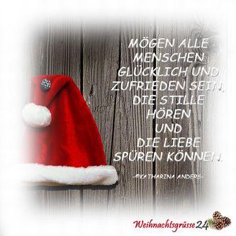 schöne Weihnachtsgrüße