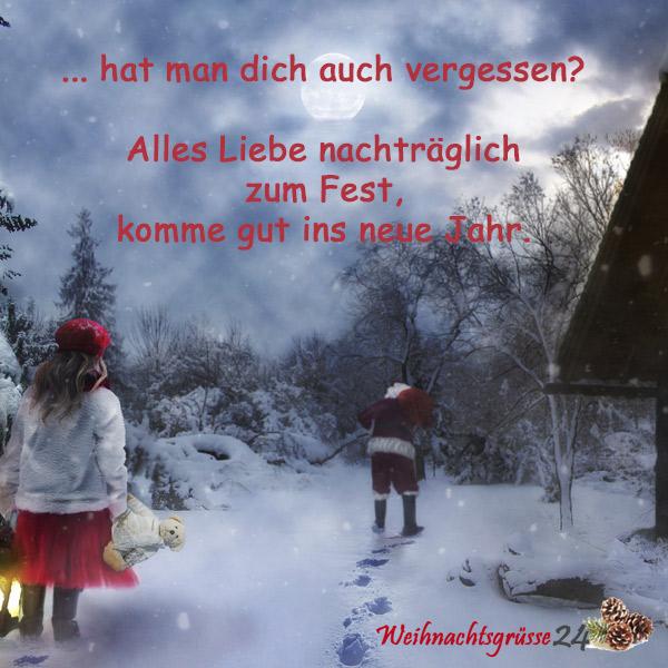 weihnachtsgr e nachtr glich noch schnell senden